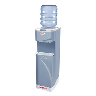 ตู้น้ำร้อน-เย็น เทา SHARP SB-210S