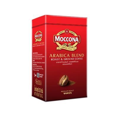 กาแฟคั่วบด 250 กรัม Mocha มอคโคน่า