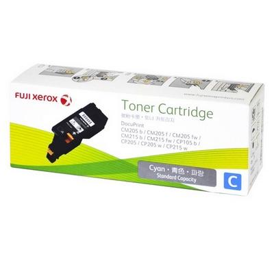 ตลับหมึกโทนเนอร์ ฟ้า FujiXerox CT202131
