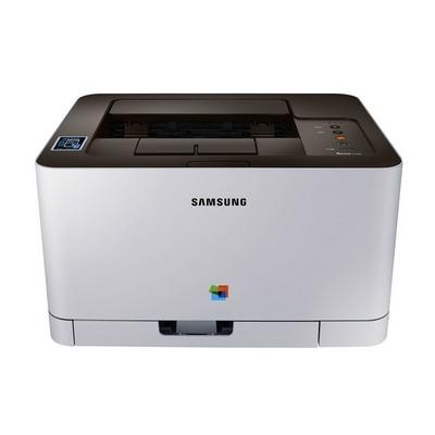 เครื่องพิมพ์เลเซอร์ ซัมซุง SL-C430W
