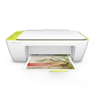 มัลติฟังก์ชันอิงค์เจ็ท HP DeskJet Ink Advantage 2135