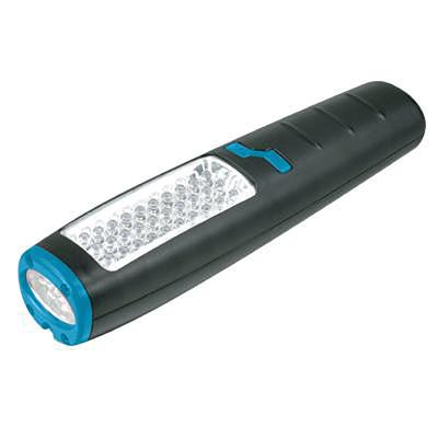 ไฟฉาย 30+7 LED โตชิโน CR-3000L-1D