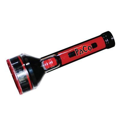 ไฟฉายชาร์จไฟ LED ปาโก้ No.8848