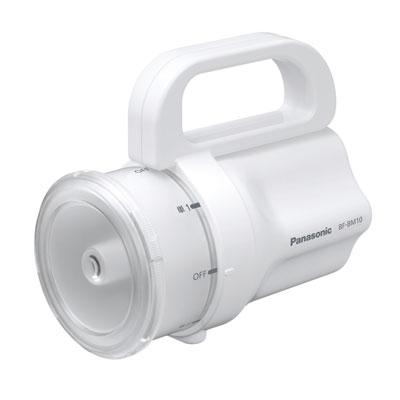 ไฟฉาย LED สีขาว Panasonic BF-BM10MT-W