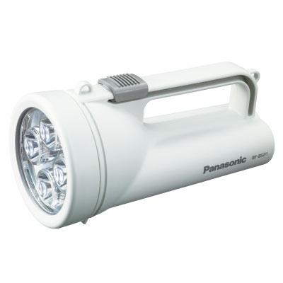 ไฟฉาย LED ขาว Panasonic BF-BS01BT-W