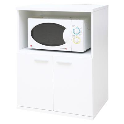 ตู้ในห้องครัว ขาว เฟอร์ราเดค PT65