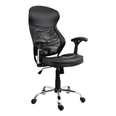 เก้าอี้ผู้บริหาร ดำ MODENA NAPA