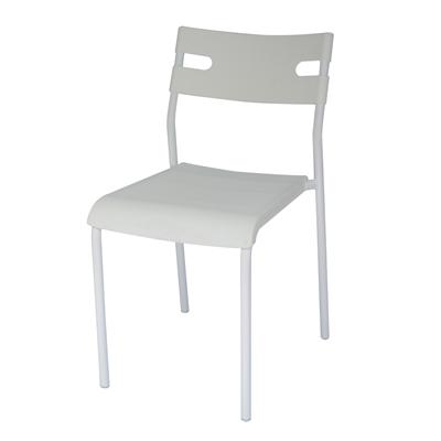 เก้าอี้อเนกประสงค์ ขาว โตไก iShare