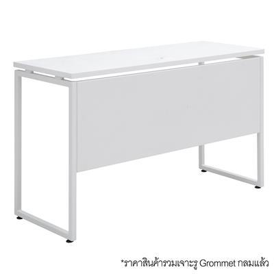 โต๊ะเทรนนิ่ง ขาว เฟอร์ราเดค ML-TR1245W
