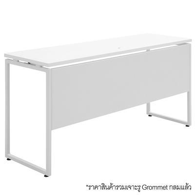 โต๊ะเทรนนิ่ง ขาว เฟอร์ราเดค ML-TR1545W