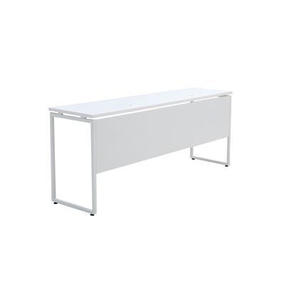 โต๊ะเทรนนิ่ง ขาว เฟอร์ราเดค ML-TR1855W