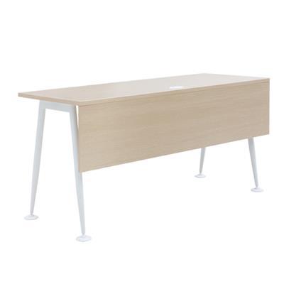 โต๊ะเทรนนิ่ง โอ๊คอ่อน เฟอร์ราเดค AX-TR1560
