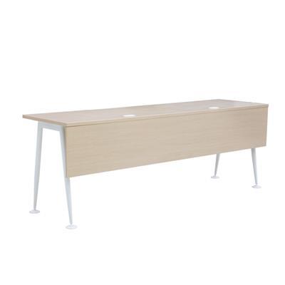 โต๊ะเทรนนิ่ง โอ๊คอ่อน เฟอร์ราเดค AX-TR2160