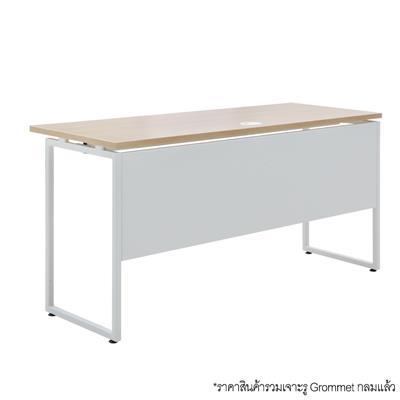 โต๊ะเทรนนิ่ง ขาว เฟอร์ราเดค ML-TR1555W