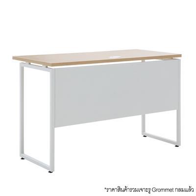 โต๊ะเทรนนิ่ง ขาว เฟอร์ราเดค ML-TR1255W