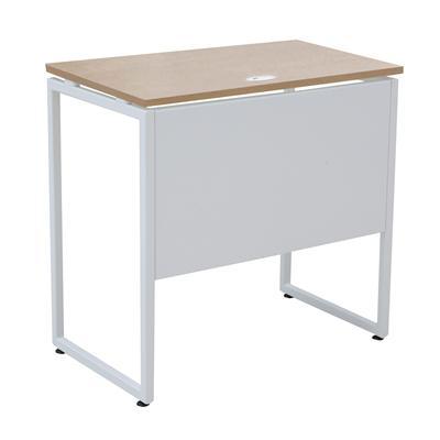 โต๊ะเทรนนิ่ง ขาว เฟอร์ราเดค ML-TR7555W