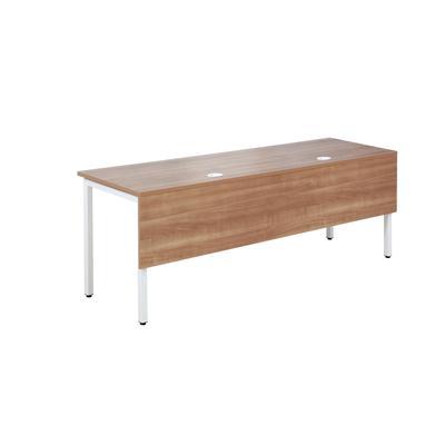 โต๊ะเทรนนิ่ง คาปู ขาขาว เฟอร์ราเดค QB-TR2160