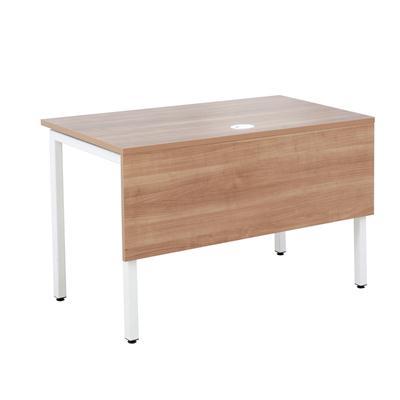 โต๊ะเทรนนิ่ง คาปู ขาขาว เฟอร์ราเดค QB-TR1260