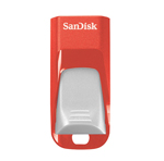 FlashDrive Red SanDisk CZ51II