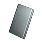 Sony HD-E2 External Hard Drive 2TB สีเงิน