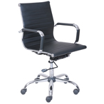 Furradec Earle Office Chair Black